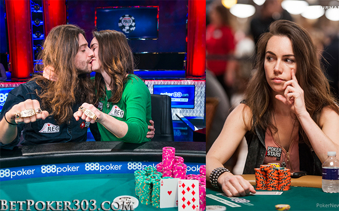 Liv Boeree World Series of Poker